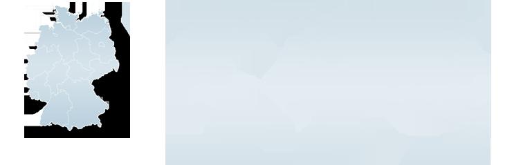 Edelmann Standorte Deutschland und Weltweit